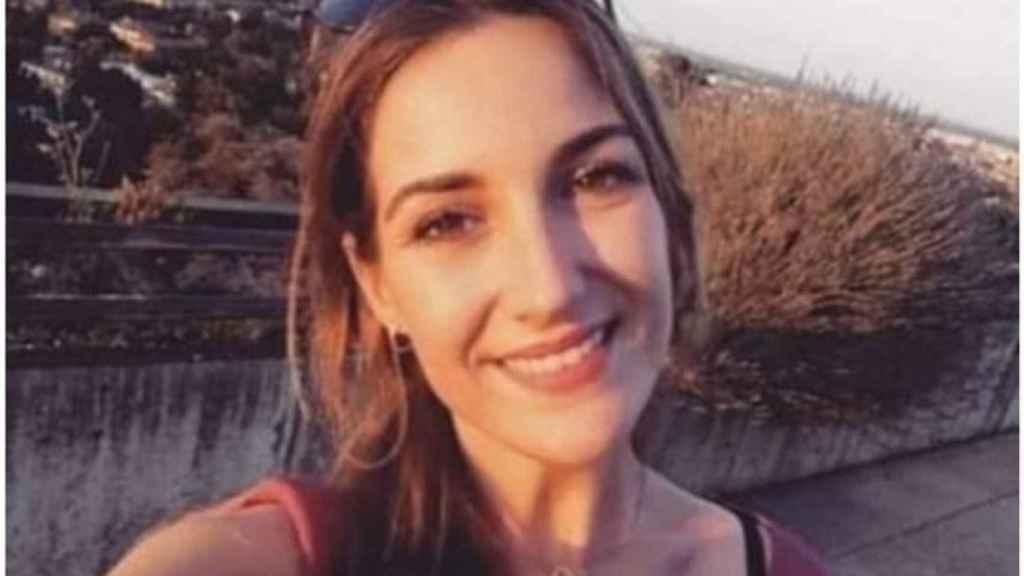 Laura Luelmo, de 26 años, desapareció este miércoles en El Campillo (Huelva).