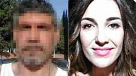 El sopechoso de la desaparición de Laura tiene un gemelo (en la foto) también condenado por asesinato