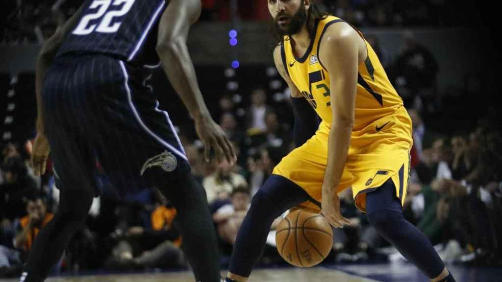 Orlando Magic - Utah Jazz