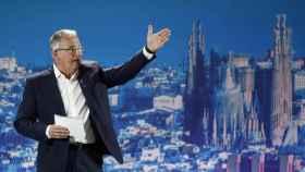 Josep Bou, el candidato del PP a la alcaldía de Barcelona