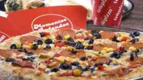 Telepizza abandona los números rojos en el primer semestre tras ganar 15,4 millones