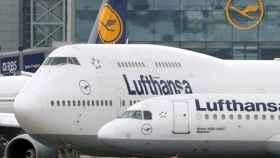 Lufthansa va a adquirir la mayoría de Air Berlin por 1