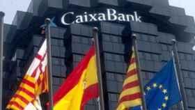 Caso omiso a la llamada de ANC y Omnium a retirar efectivo:la banca habla de normalidad en las sucursales catalanas