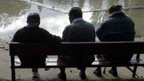 El futuro de las pensiones, en el aire.