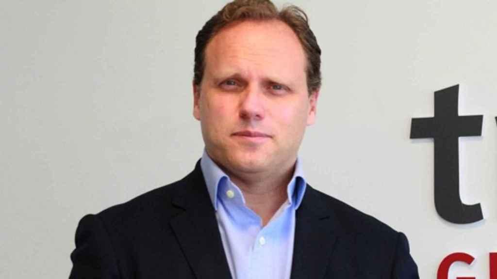 Daniel Lacalle, economista jefe de Tressis.