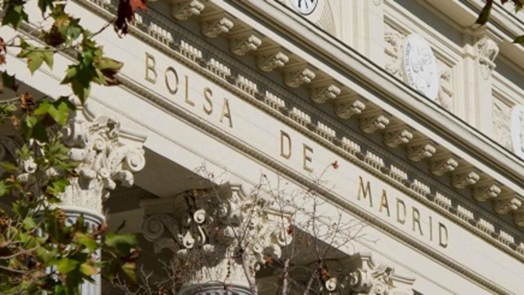 Zoido (BME) presume del «descuento» de la Bolsa española frente a la carestía de Wall Street