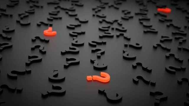 preguntas interrogantes