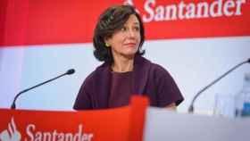 Mirabaud apuesta todo al Santander: «El retorno por la compra del Popular será mucho mayor de lo esperado»