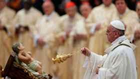 El Vaticano castiga con multa a dos exdirigentes del Banco Vaticano por mala gestión