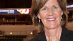 Krauskopf, primera mujer en trabajar mano a mano con un mánager general en la NBA