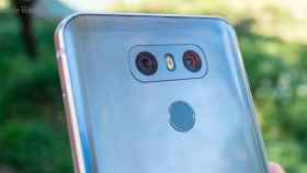 El espectacular modo noche del Google Pixel llega a los móviles de LG