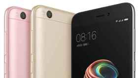El Xiaomi Redmi 5A se actualiza a Android 8.1 Oreo y MIUI 10