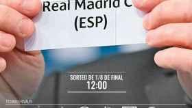 La portada de El Bernabéu (17/12/2018)