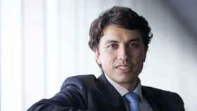 Alberto Martín, nuevo CEO del Aeropuerto de Londres-Luton