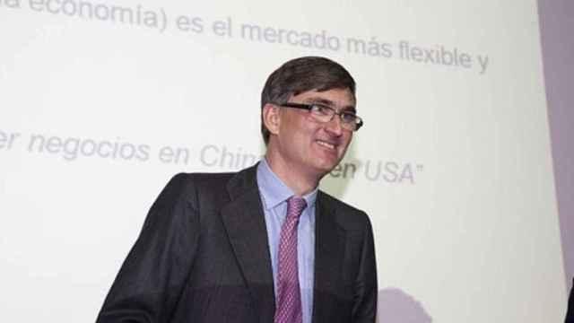 Francisco García Paramés.