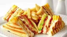sandwichmixto
