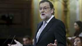 Rajoy vuelve a revisar el crecimiento de la economía hasta el 3% este año