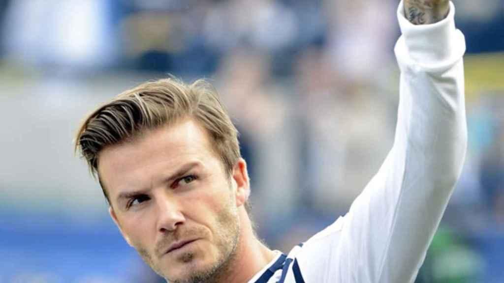 La ley 35/2006 es también conocida como la ley Beckham ya que se hizo efectiva con la llegada del deportista inglés al mercado español.