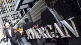 JP Morgan logra un beneficio récord en el segundo trimestre al ganar un 13% más