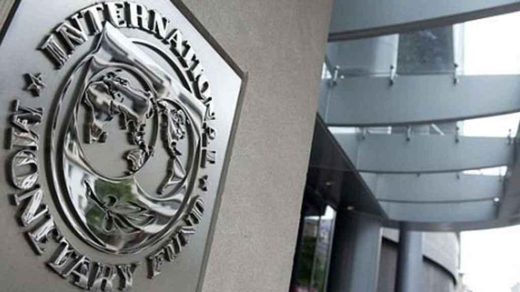 El FMI aprueba préstamo puente de 1