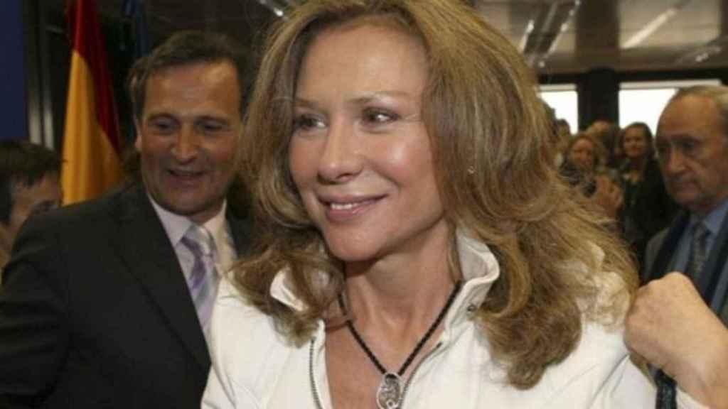 La empresaria Alicia Koplowitz ha invertido 13 millones de euros en Proeduca.