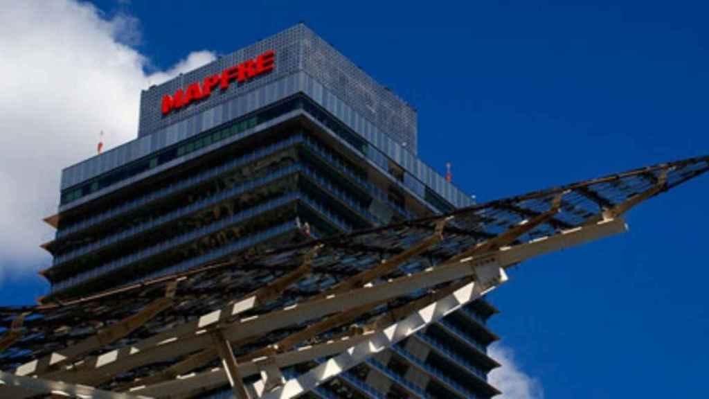 Mapfre ganó hasta junio 415 millones, un 9,1 % más, por actividad en España y Brasil
