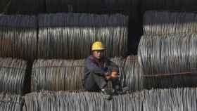 ArcelorMittal celebra en Bolsa las subidas en los precios de acero y hierro