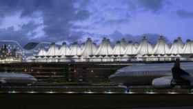 aeropuerto+denver