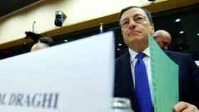 El BCE decidirá sobre los estímulos en octubre y advierte que vigila la subida del euro