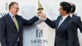 Merlin coloca una emisión de bonos a 12 años por 300 millones
