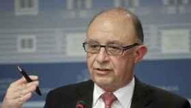 El Gobierno descontará la jornada de huelga a los funcionarios catalanes