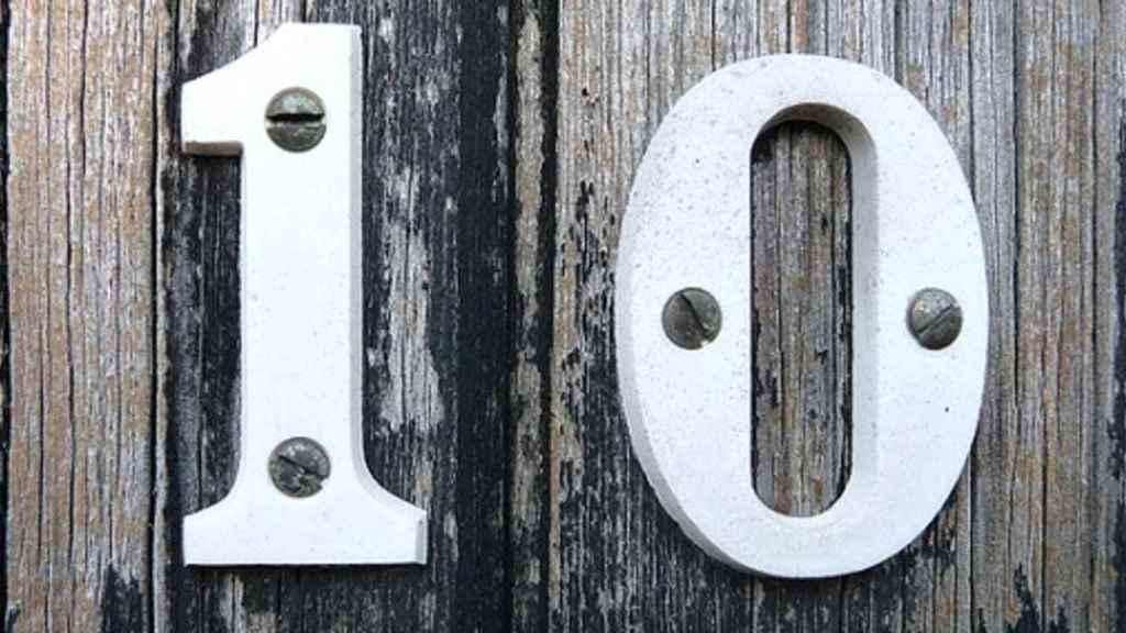 Diez al cubo: los diez planes de pensiones que ganan más de un 10% a diez años