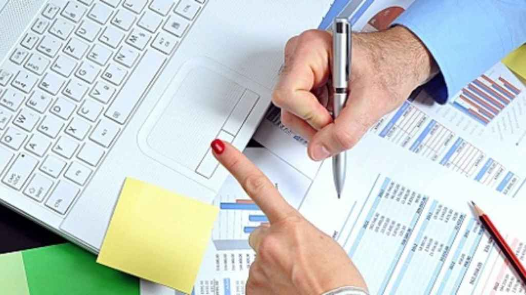 Comienza el plazo para hacer la declaración de la renta 2019.