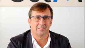 Jordi Mercader, CEO de inbestMe.