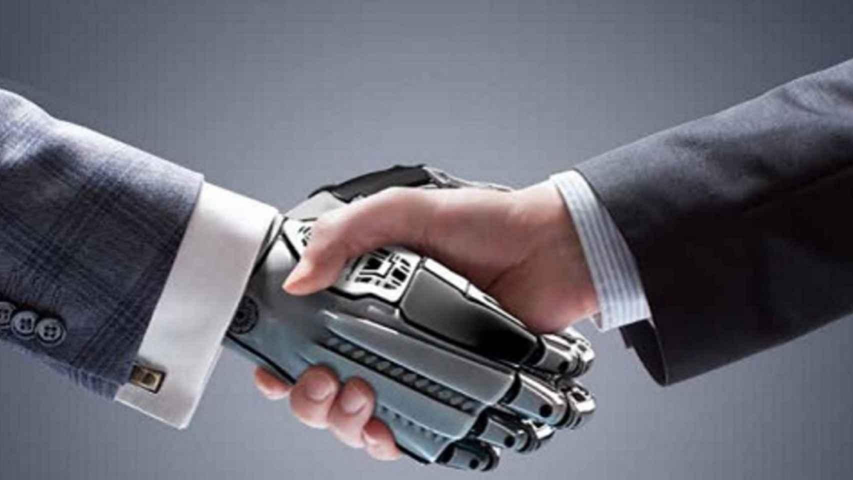 La robotización podría aumentar el número de ocupados en más de 2 millones en 15 años
