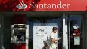 Axesor asigna a Banco Santander un rating A+ con tendencia estable
