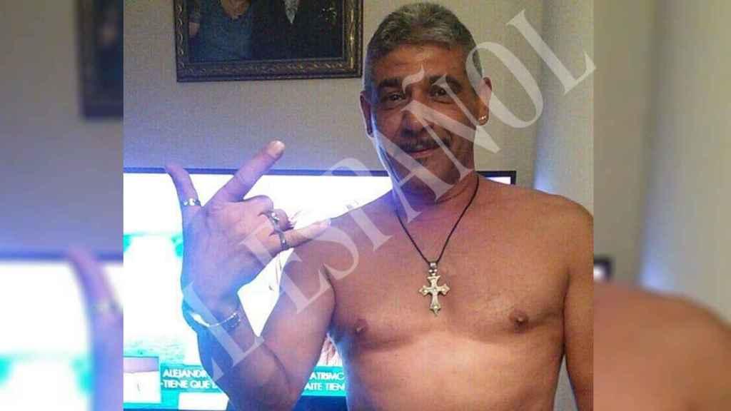 Bernardo Montoya tiene 50 años y 20 de ellos los ha pasado en prisión