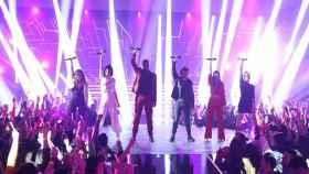 ¿Cómo habrá elegido TVE qué minuto de las canciones para Eurovisión debemos oír?