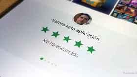 Google analiza los comentarios de la Play Store usando Inteligencia Artificial