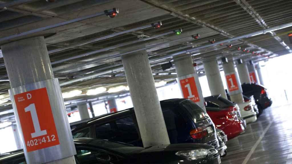 En coche hasta el avión: un parking a la medida de cada viajero