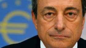 Draghi se ajusta al guión y mantiene los tipos en el 0%