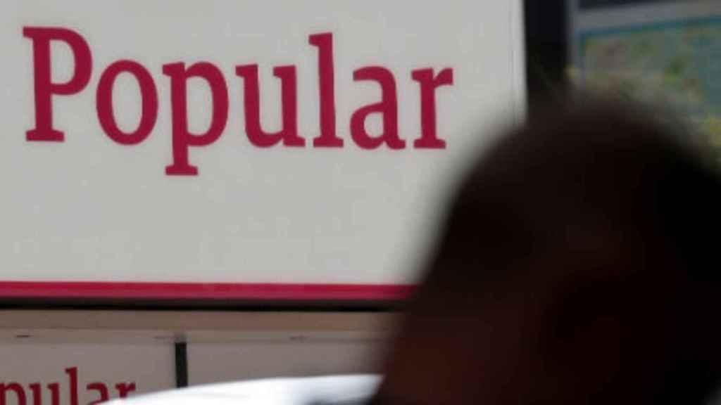 Popular cuelga el cartel de se vende en TotalBank por 468 millones