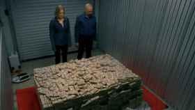 Breaking+bad+dinero+almacen