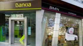 ¿Qué ocurre cuando tu banco se fusiona o es absorbido por otro?