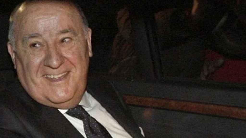 Amancio Ortega dona 320 millones para renovar equipos oncológicos en España