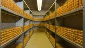 Descubren el mayor yacimiento de oro de la historia de China