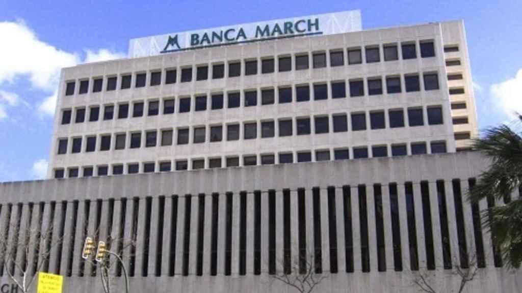 Banca+March