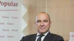 Pedro Larena, consejero delegado de Banco Popular, dimite