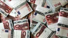 Hoy entra en circulación el nuevo billete de 50 euros