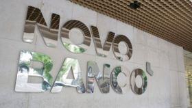 Oficinas de Novo Banco.